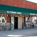 K-Town Bar