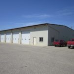 Douglas County Garage