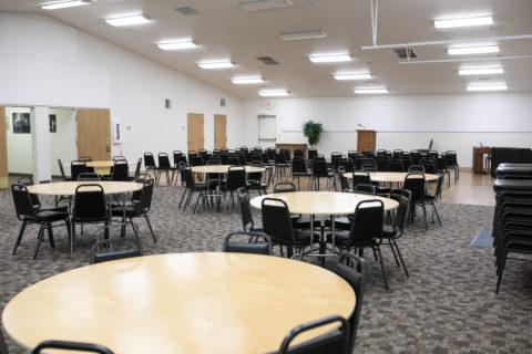 Kensington Community Center
